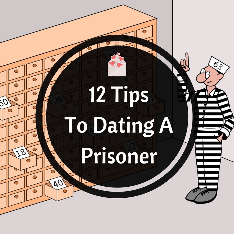Dating a convict as a christian