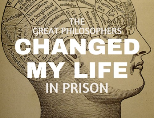 The Great Philosophers Changed My Life In Prison