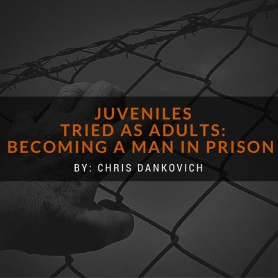 Juveniles Tried As Adults (3)