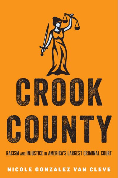 COOK County book