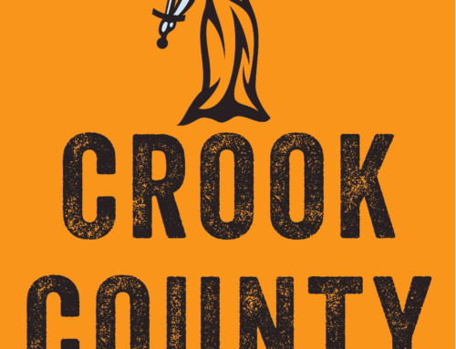 Book Review: Crook County: Racism and Injustice in Americas Largest Criminal Court