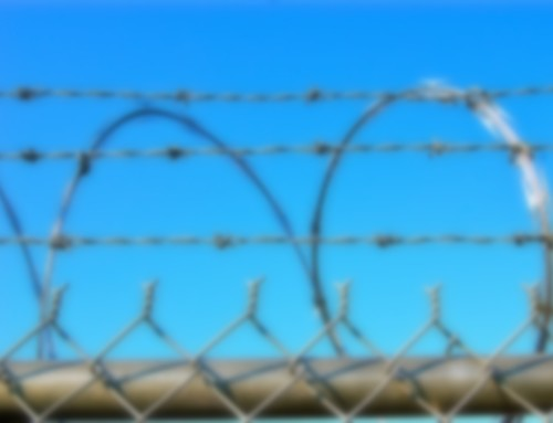 10 Tips For A Better Life in Prison