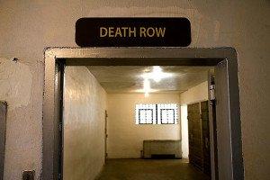 memoir from death row