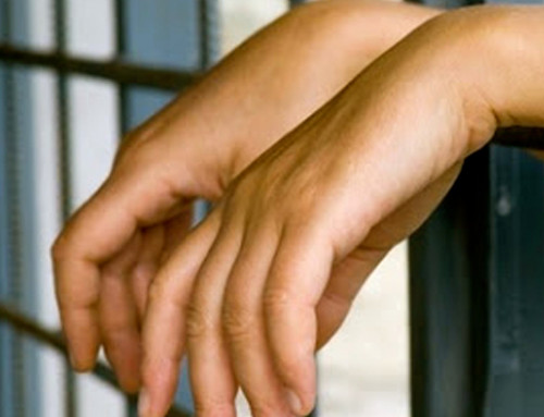 "Is My Married Prison Lover ""Gay For The Stay?"""