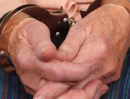 Elderly Prisoners Deserve Dignity