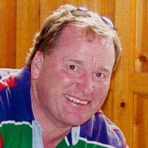 Prison Writer Ty Evans
