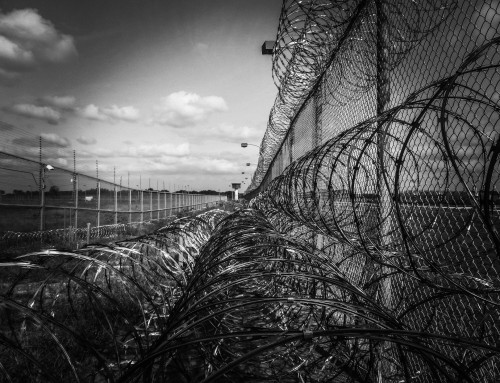 All About Escaping From Prison – From A Prisoner