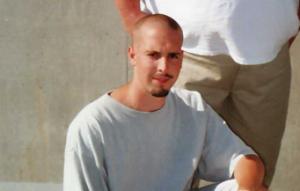 Prison Writer Whitney Smith