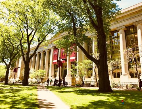 Attica Prisoners Debate Harvard Law Students