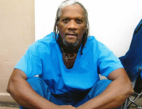 My Life on Death Row in San Quentin