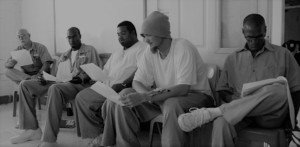 Prisoners share their real stories
