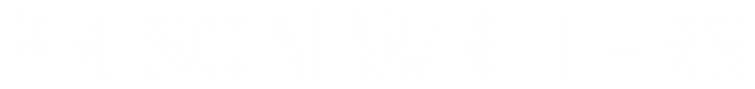 Prison Writers Logo