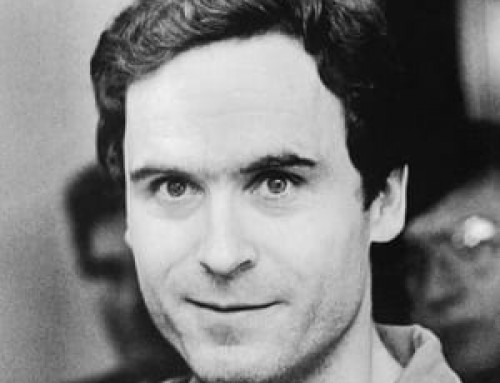 Ted Bundy's Daughter