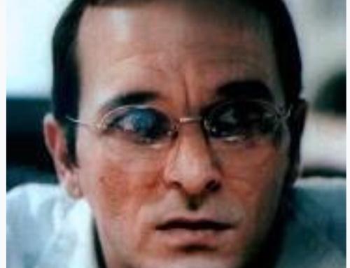 I Know the Serial Killer Elmer Wayne Henley